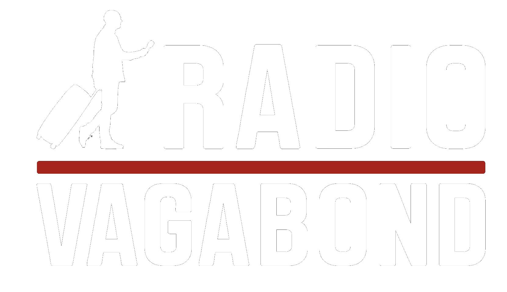 The Radio Vagabond Travel Podcast