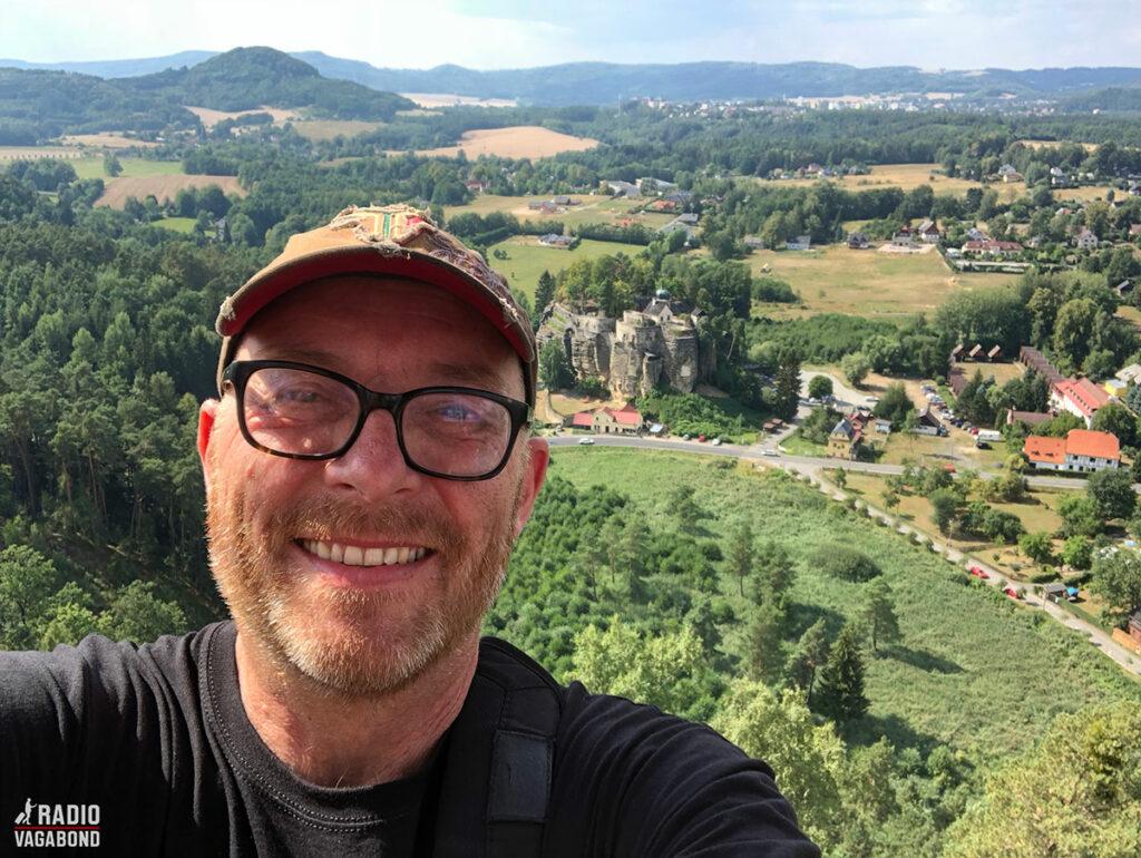 Liberec offers stunning nature.