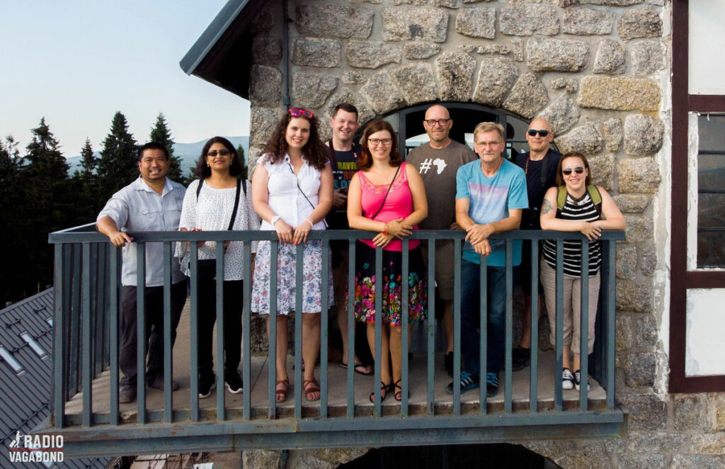 I went on this press trip with a group of talented travel bloggers