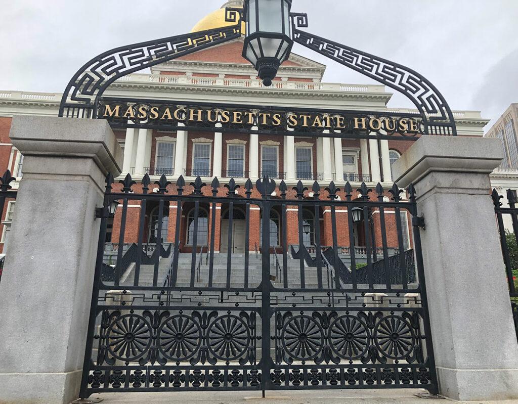 State Library of Massachusetts